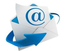 mudar remetente de e-mails no Wordpress